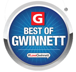 Best of Gwinnett Logo