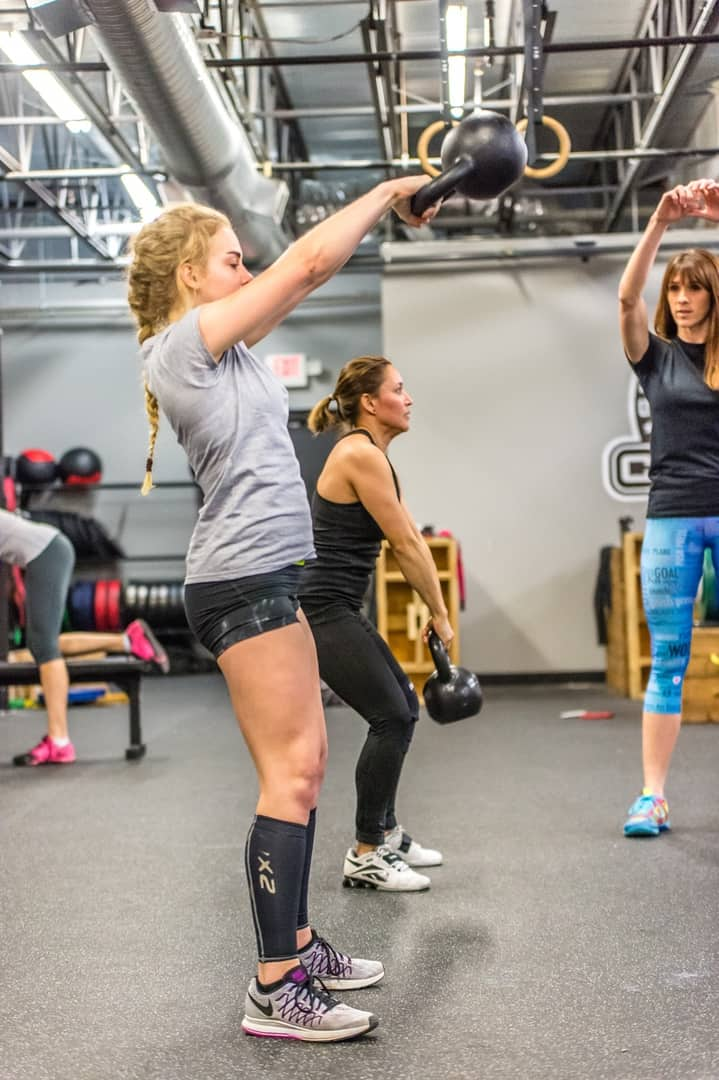 Group Fitness Classes at SBG Buford