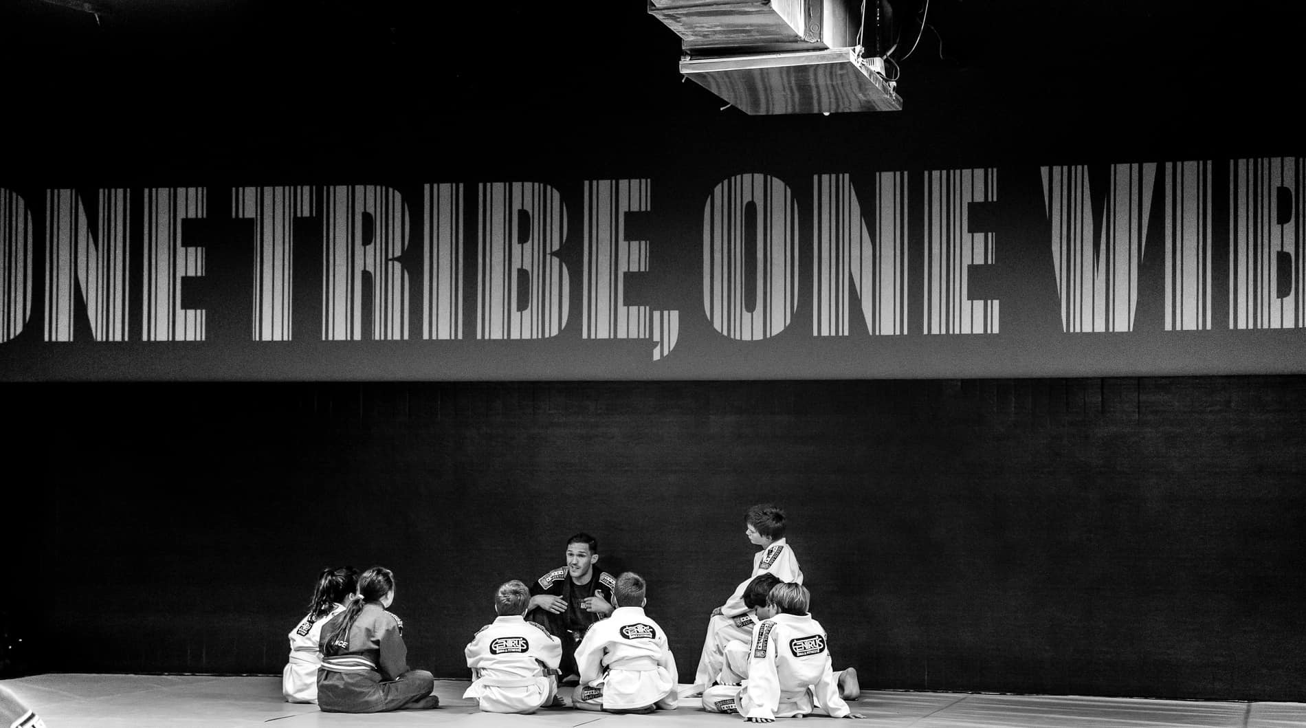Kids Brazilian Jiu Jitsu Class Ages 3 to 4