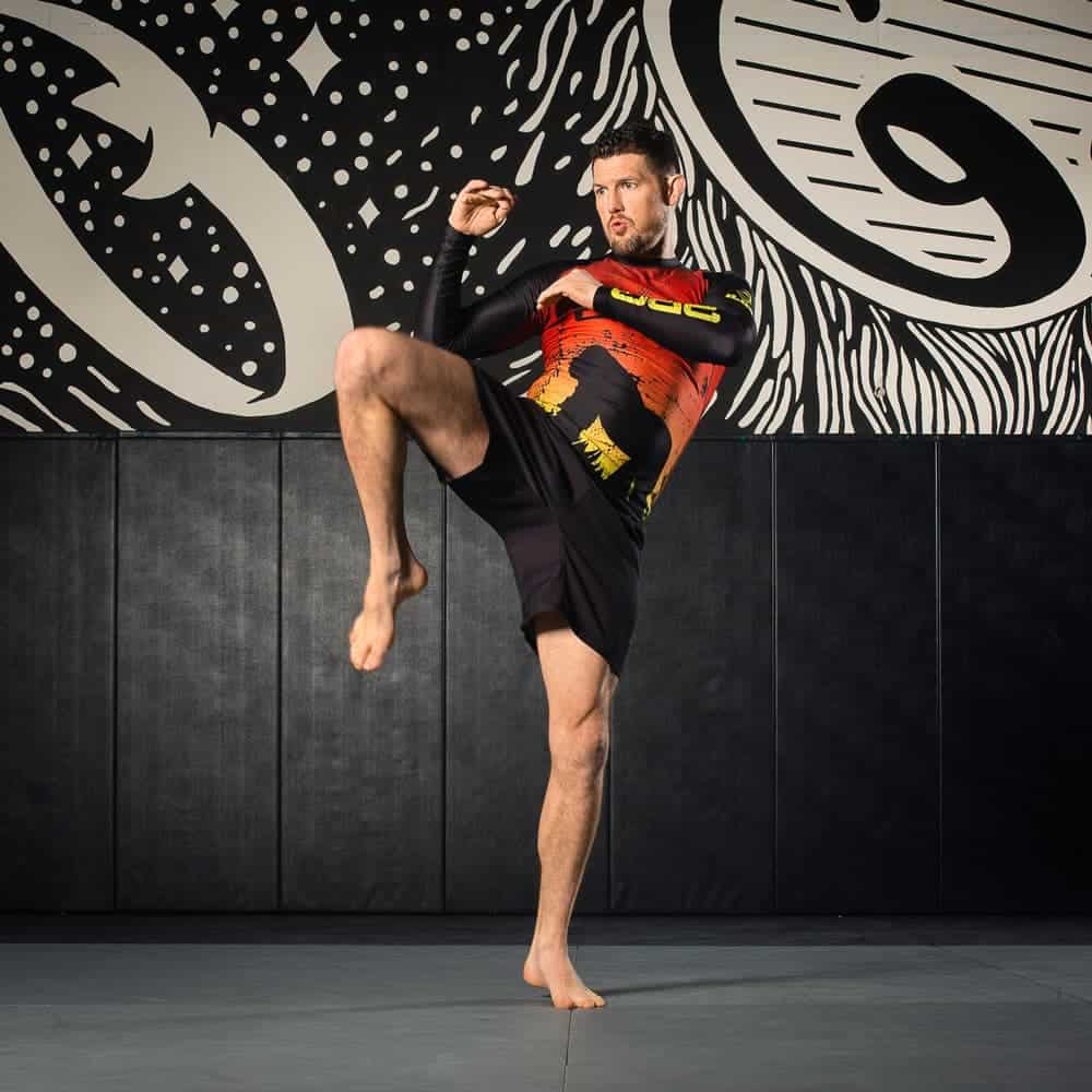 Phillipe Gentry - MMA Instructor
